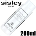 Sisley Phyto Blanc Toning Lotion 200ml≪Face Lotion≫『3473311591012』