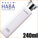 "HABA Harbour G lotion 240 ml [lotion] ""4534551102204"""