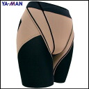Ya-man Exer Shape Girdle Panties For Women 1sheets≪Compression Underwear≫