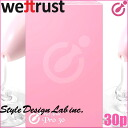 Wet Trust Japan Wet Trust pro ×30p≪Lubricating Jelly≫『4582178200407』