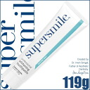 Couture Super Smile 119g≪Tooth Paste≫『4547033003746』