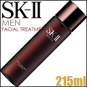 "Max factor SK2 MEN men facial treatment essence 215 ml [General skin lotion» ""4979006058925"""