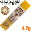 Great Barrier Island Bee Lip Stick 4.2g SPF30≪Lip Cream≫『9417001175216』