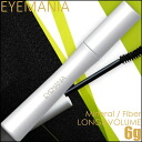 Mainline Eyemania Long & Volume Mineral Mascara 6g≪Mascara≫『4580383620119』