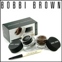 Bobbi Brown Long Wear GelEyeliner Set≪Special Set≫『0716170042060』