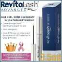 Atena Cosmetic Revitalash Advanced 3.5ml≪Eyelashes Serum≫『0893689001181』