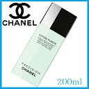 Chanel Precision Lotion Purete 200ml For Combination-Oily Skin≪Face Lotion≫『3145891434705』