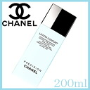 "Chanel precision comfort toning lotion 200 ml [alcohol-free lotion» ""3145891436709"""