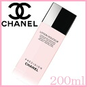 Chanel Precision Lotion Douceur 200ml For Normal-Combination Skin≪Face Lotion≫『3145891437706』