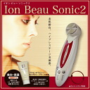 Japan Gals Ion Beau Sonic 2 JSI-4859≪Facial Care Equipment≫『4513915004859』