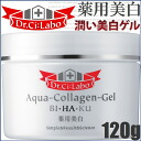 Dr.Ci:Labo Medicated Aqua Collagen Gel Whitening 120g≪Whitening Multifunctional Moisture Gel≫『4524734122051』