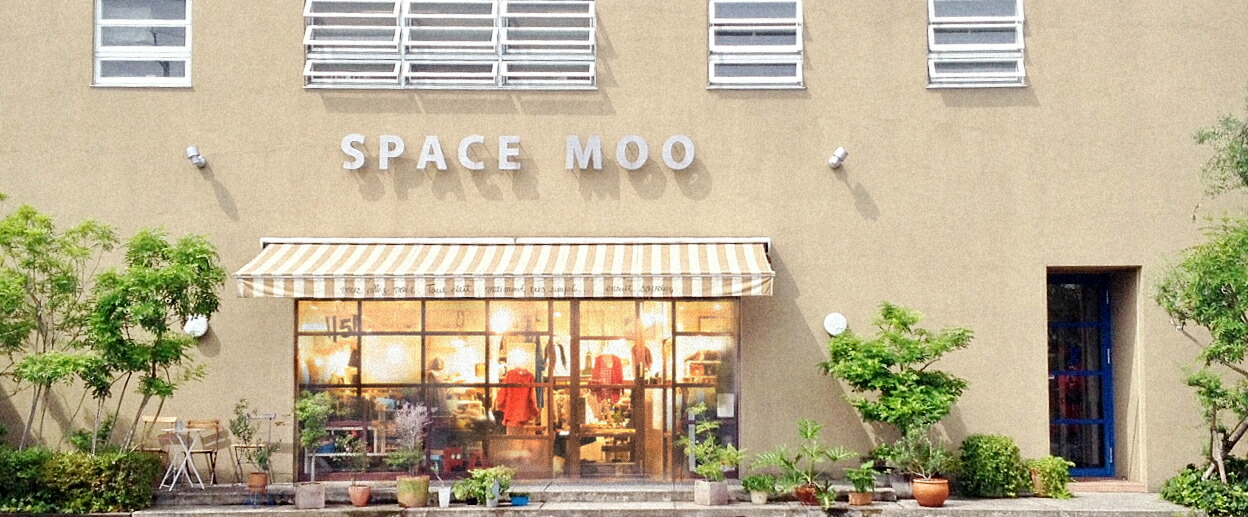 SPACE MOO店舗画像1