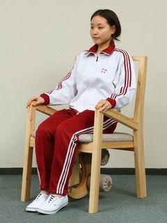 1.椅子に座った状態