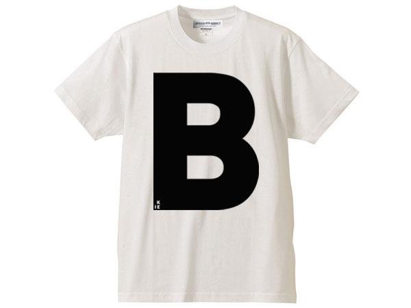 B(IKE) T-shirt