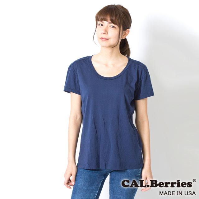 [CAL.Berries] EASY BREEZY TEE