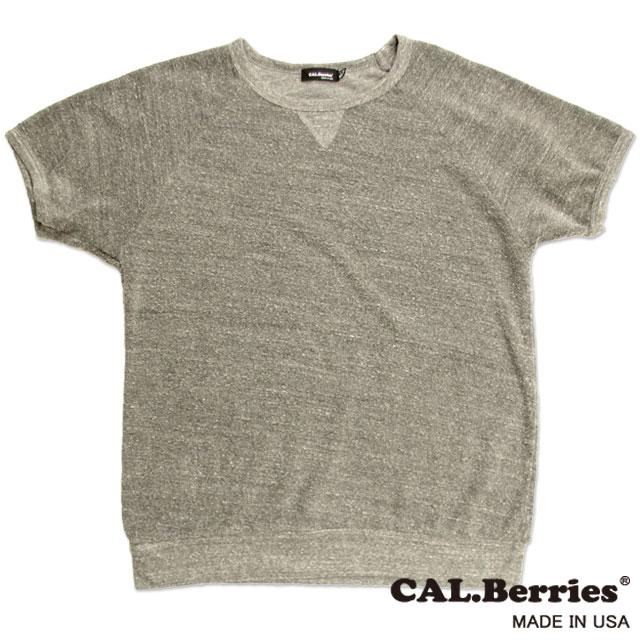 [CAL.Berries]GOLDY SUNNY TEE