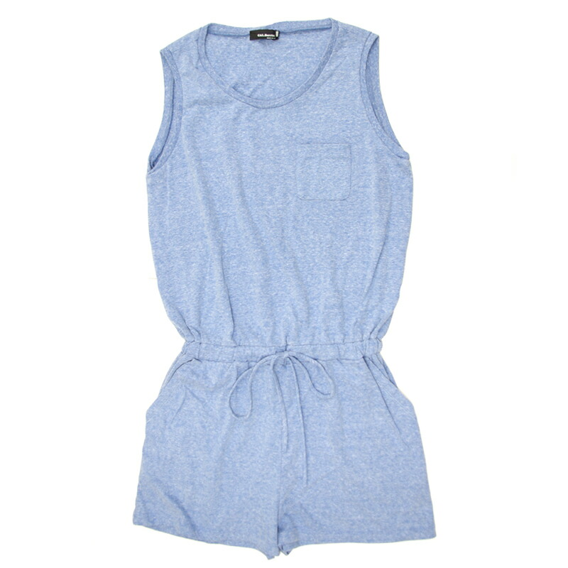 DAY DREAMING ROMPER