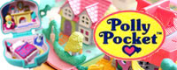 Polly Pocket(�ݡ��꡼�ݥ��å�)