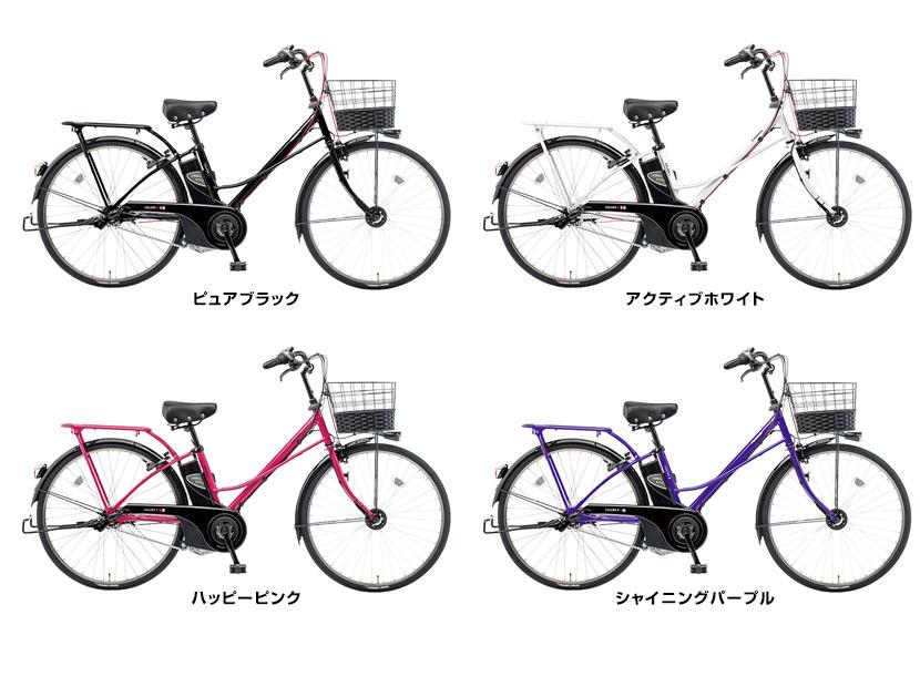 自転車の パナソニック アシスト自転車 価格 : ... アシスト自転車 > パナソニック