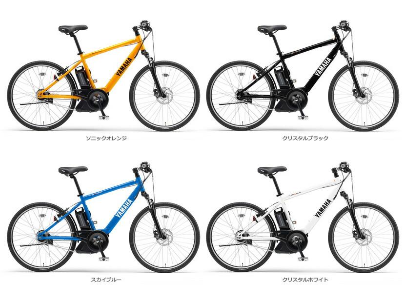 自転車の ヤマハ 自転車盗難補償 : 自転車 PM26B Brace-XL 【3年間盗難 ...