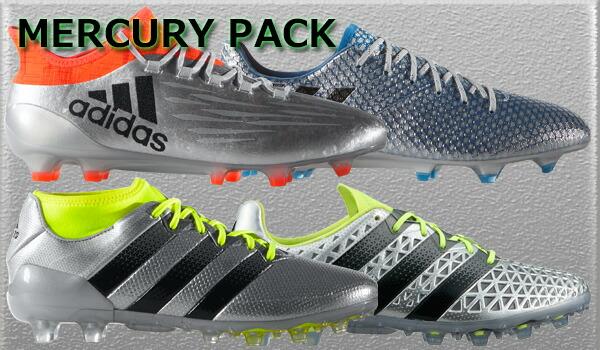 ��adidas��2016 MERCURY