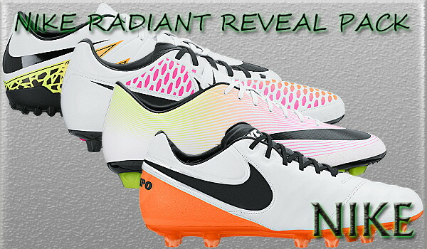 ��NIKE��NIKE RADIANT REVEAL PACK