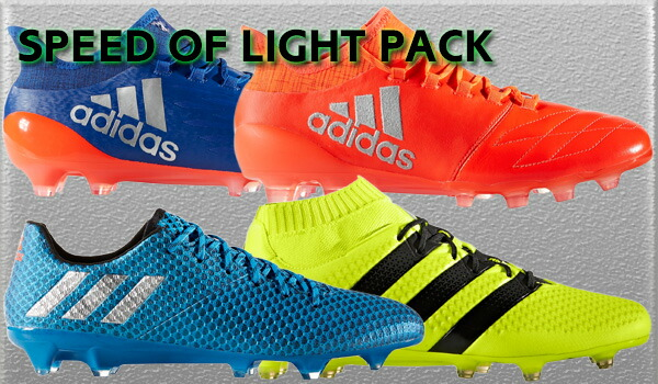 ��adidas��SPEED OF LIGHT