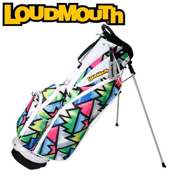 how to fix a broken golf stand bag
