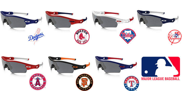 new oakley baseball sunglasses  usa model oakley radar path mlb collection sunglasses 09 777 san francisco giants
