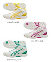 asics (Asics) 2014NEW basketball shoes LADY GELFLASH 5 (lady Guelf rush 5)