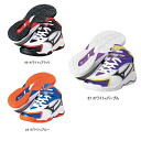 MIZUNO (YM) 2012-2013 model basketball shoes WAVE HERO BB 2 ( wave hero BB2 ) 13KL-260