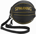 SPALDING (Spalding) one case basketball bag 49-001GD