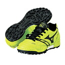Mizuno (Mizuno) 2014NEW youth soccer training shoes SONIC CLUB Jr. AS (sonic club Jr. AS)
