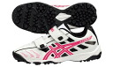 2 asics (Asics) 2014NEW youth soccer training shoes JUNIOLE TF V (ジュニオーレ 2TFV)