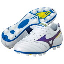 Mizuno (Mizuno) 2014NEW soccer shoes MORELIA 2 (leak rear 2)