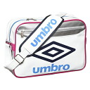 2013-2014 UMBRO( Ann bath) model enamel shoulder M