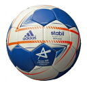 adidas( Adidas) 2014NEW handball 2 ball stabile rep Rick CL (the public, university, high school, junior high school girl use)