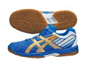 asics (Asics) 2014NEW handball shoes GELSQUAD 5 (gel scud 5)