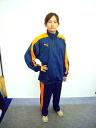 PUMA ( PUMA ) training jacket 862220-75