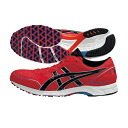 2013-2014 asics (Asics) model racing shoes TARTHERZEAL2 (ターサージール 2)
