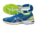 asics (Asics) 2014NEW racing shoes GEL-DS TRAINER 19 (gel D S trainer 19)
