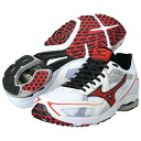 Mizuno (Mizuno) 2014NEW racing shoes WAVE SPACER DYNA SLIM (wave spacer dyna slim) J1GA1478