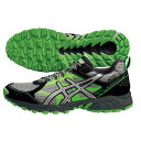 ( ASICS ) ASICs running shoes NEW 2013 GEL-SNOWLAHAR G-TX ( ゲルスノーラハー G-TX )
