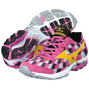 3 (wave Mercury 3) 2013-2014 Mizuno (Mizuno) model women running shoes WAVE MERCURY J1GD1438