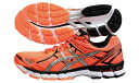 asics (Asics) 2014NEW running shoes GT-2000 NEW YORK2-SW (wide 2 New York supermarkets)