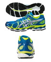 16 (gel nimbus 16) asics (Asics) 2014NEW running shoes GEL-NIMBUS TJG734