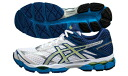 16 (ゲルキュムラス 16) asics (Asics) 2014NEW running shoes GEL-CUMULUS TJG742