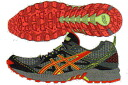 ASICS ( ASICs ) 2014-2015 model running shoes GEL-SNOWLAHAR G-TX ( gelsnowrahar G-TX )