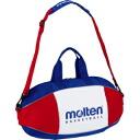 molten (molar ten) two case basketball bag BBAG2