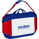 molten (molar ten) six case basketball bag BBAG6